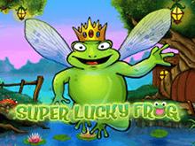 Азартная игра Super Lucky Frog