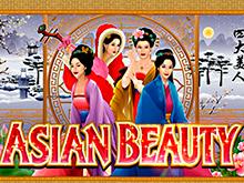 Онлайн слот Красота Азии