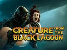 Игровой аппарат Creature From The Black Lagoon