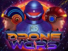 Азартная игра Drone Wars