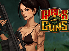 Слот Girls With Guns – Jungle Heat