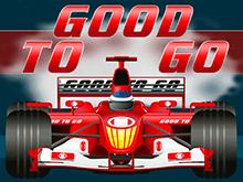 Игровой слот Good To Go!