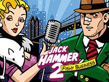 Азартная игра Джек Хаммер 2