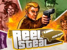 Онлайн слот Reel Steal