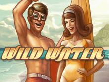 Онлайн слот Дикие Воды