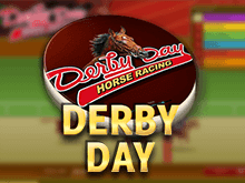 Онлайн слот Derby Day Horse Racing
