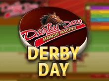 Онлайн слот Derby Day Horse Racing