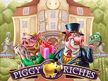 Азартная игра Поросячьи Богатства