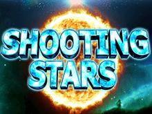 Игровой аппарат Падающие Звезды