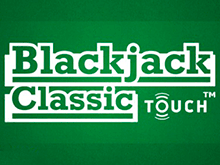 Игровой аппарат Blackjack Classic