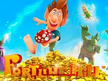Игровой аппарат Fortune Hill