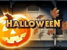 Онлайн слот Halloween
