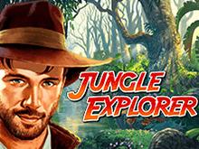 Игровой аппарат Jungle Explorer