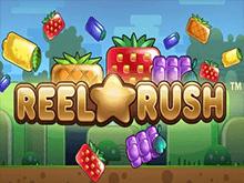 Онлайн слот Reel Rush
