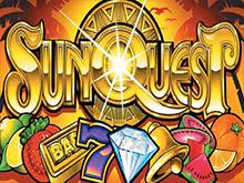 Игровой аппарат Sunquest