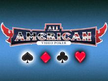 Игровой аппарат All American