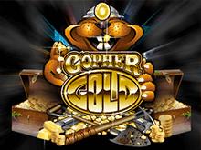 Игровой слот Gopher Gold