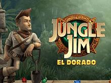 Слот Джим Из Джунглей: Эльдорадо